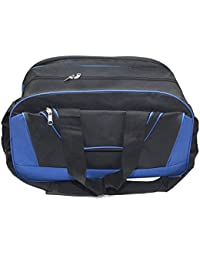 Hibhasu Lightweight Travel Duffel Bag, Luggage Bag, Shoulder Bag For Travelling - Assorts Color