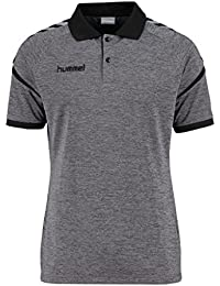 Hummel Auth. Charge Functional Polo Polo