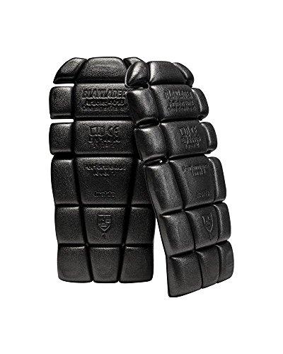 900ONESIZE Kniepolster Einheitsgröße in schwarz, ()