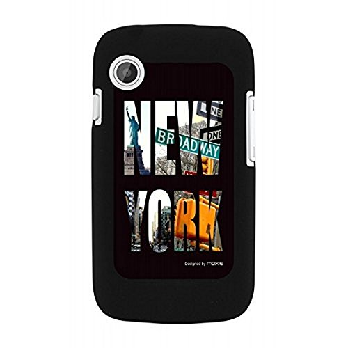 coque-rubber-noire-pour-wiko-ozzy-motif-city-art-new-york