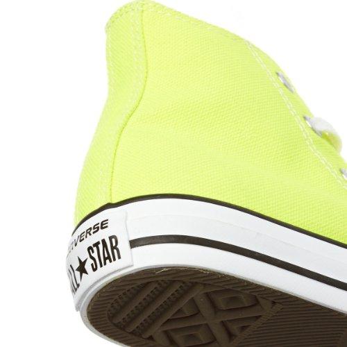 Converse Chuck Taylor All Star Core Hi, Sneaker Unisex Ragazzi Giallo (Jaune)
