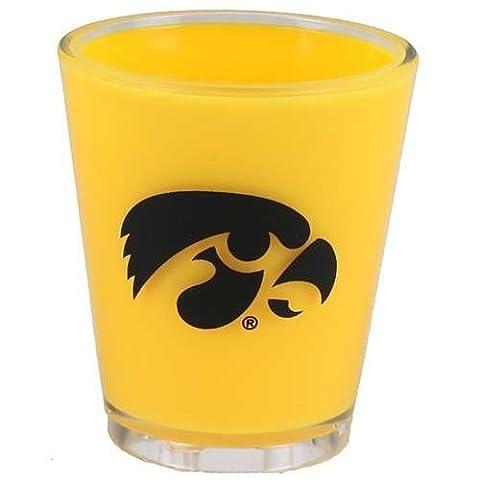 Iowa Hawkeyes Shot Glass by S.S. Inc