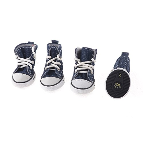 pet-dog-chihuahua-navy-blue-running-rubber-sole-sneakers-shoes-xs