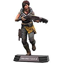FIGURA GEARS OF WAR 4 KAIT DIAZ 18 CM