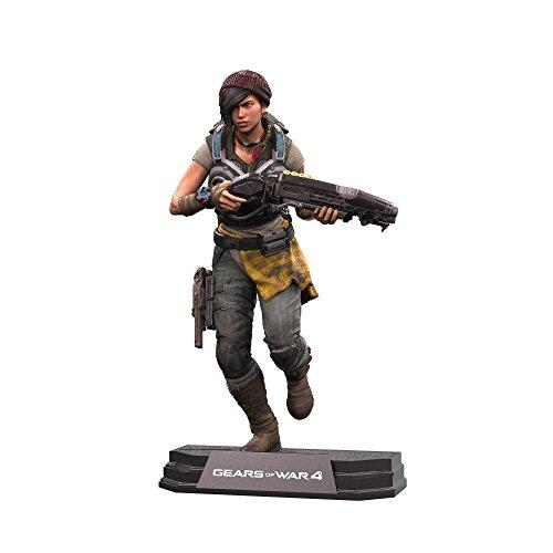 Preisvergleich Produktbild Gears of War 4 - Kait Diaz 17cm Color Tops