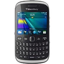 "BlackBerry Curve 9320 - Móvil libre (pantalla de 2,44"" 320 x 240, cámara 3.15 Mp, 512 MB, 512 MB de RAM, S.O. BlackBerry 7.1), negro"