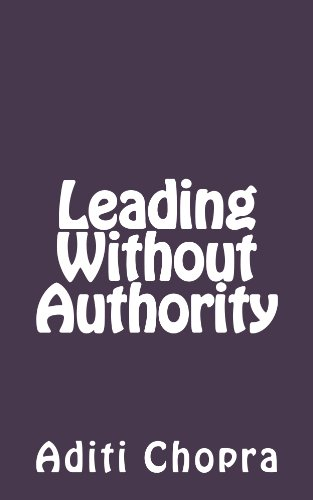 ebook: Leading Without Authority (B00B1XEMM2)