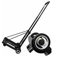Nasis Professional Portable Foldable Outdoor Travel Cart Shopping Trolley Cart Trolley Luggage Jak-tung Cart AL8109