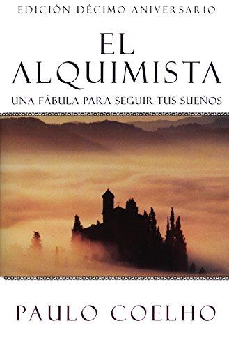 El Alquimista por Paulo Coelho