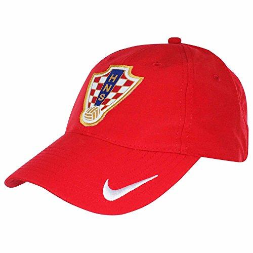 Croatia (HRVATSKA) Baseball Cap Durch Nike