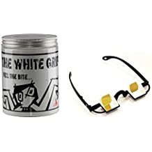 Gafas De Escalada Le Pirate Negras Más Magnesio The White Grip