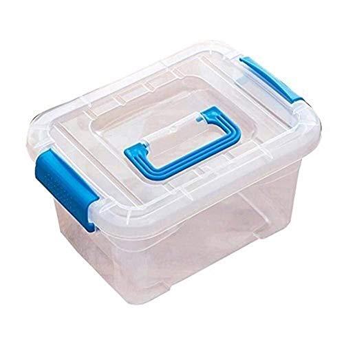 GOXJNG Medizin Box Set Reisemedizin Box Portable Storage Erste-Hilfe-Ausrüstung Haushalts Medizin Container Apotheke for Heimarbeitsamt