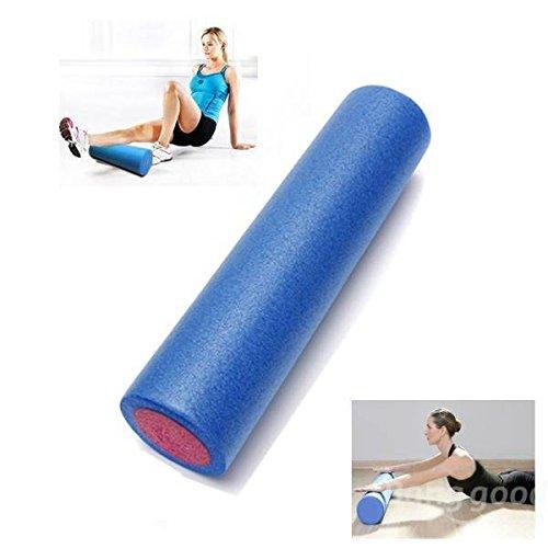 Mark8shop 60x 14.5cm Yoga Pilates Rodillo espuma