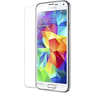 BELITA Curve 2.5D TEMPERED GLASS FOR SAMSUNG GALAXY A310 + HANDSFREE + OTG CABLE FREE