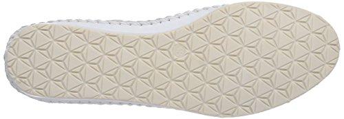 Andrea Conti - 0027400, Scarpe da ginnastica Donna Bianco (Weiß (weiß 001))