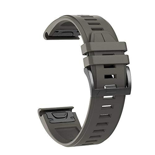 Zoom IMG-1 yooside fenix 5 cinturino per