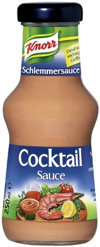 Knorr Cocktail Sauce 250ml