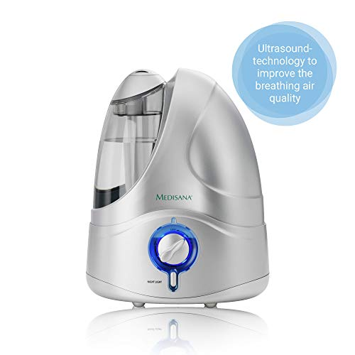 Medisana UHW Ultraschall-Luftbefeuchter - 4