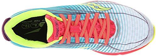 Saucony Originals Type A, Chaussures Femme Multicolore