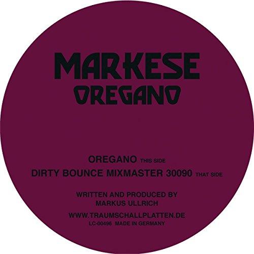 Markese - Oregano