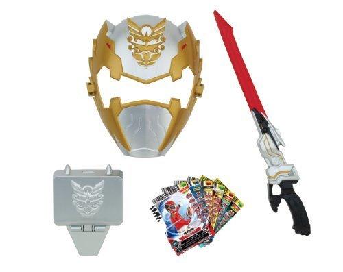 Power Rangers Megaforce Robo Knight Power Ranger Training Set by Power - Robo Ranger Knight Power