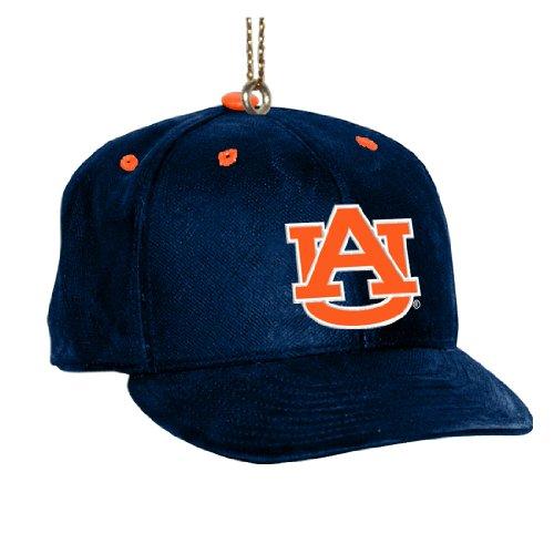 Memory Company NCAA Auburn Tigers Baseball Cap Ornament