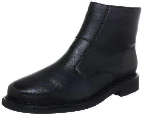 Sioux Herren Lanford-Lf Klassische Stiefel, Schwarz (Noir), 42 EU