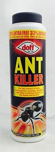 Doff Portland Poudre Ant Killer les tuer Poison 300g-315280avec 33% Supplémentaire Gratuit