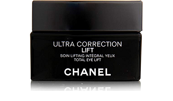 Chanel Ultra Correction Lift Total Eye Lift 12