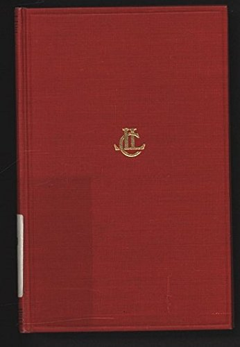 The Instituto Oratoria of Quintilian. III. In four volumes.