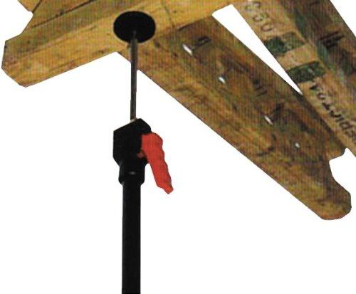 H&G Schwerlast-Stütze 165-340cm