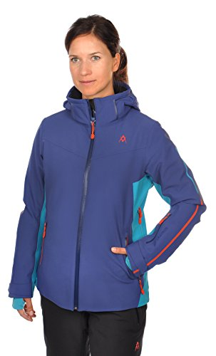 Völkl Performance Wear Damen Skijacke Gold Jacket, Twilight, 40, 451001.324