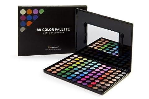 88 Color Original Matte Eyeshadow Palette