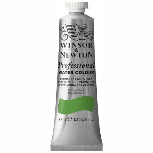 winsor-newton-professional-watercolour-37ml-permanent-sap-green-series-1