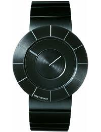 Issey Miyake Herren-Armbanduhr Analog schwarz IM-SILAN002
