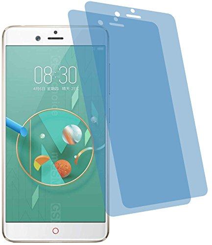 4ProTec 2X Crystal Clear klar Schutzfolie für Archos Diamond Alpha Plus Bildschirmschutzfolie Displayschutzfolie Schutzhülle Bildschirmschutz Bildschirmfolie Folie