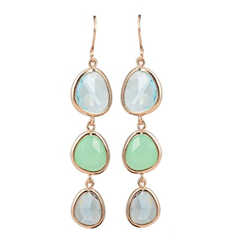 sunifsnow-girls-exquisite-three-vertical-drop-charms-colorful-crystal-stone-linked-dangle-earrings-g