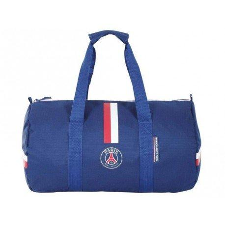 PSG Tasche Sport geliefert BLE–Sporttasche PSG Fußball Herren PSG - blau