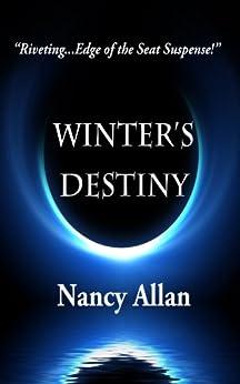 WINTER'S DESTINY (English Edition) par [Allan, Nancy]