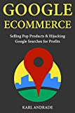 Google E-commerce: Selling Pop Products & Hijacking Google Searches for Profits