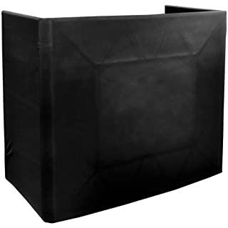 American DJ Pro-ets black scrim - Cover für Pro Event Table