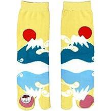 Tabi scarpe calzini giapponesi: mt.