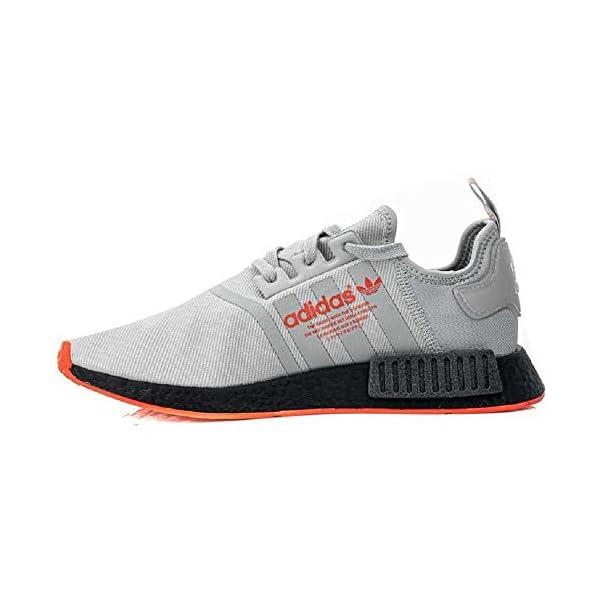 adidas NMD_r1 F35882, Sneaker a Collo Alto Uomo 2 spesavip