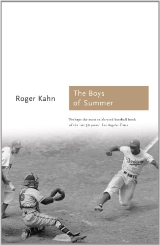 The Boys of Summer (Sports Classics)