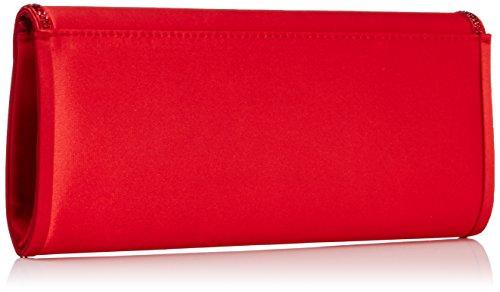 Lunar - Robin, Borsa Donna Rosso (Red)