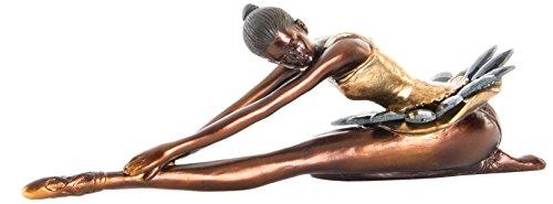 Statuette Danseuse - ballerine - 22 cm