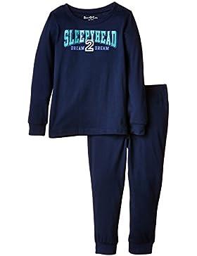 Ben & Lea Jungen Zweiteiliger Schlafanzug
