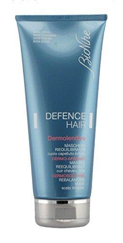Maschera Per Capelli Dermolenitiva Riequilibrante Defence Hair 200 Ml