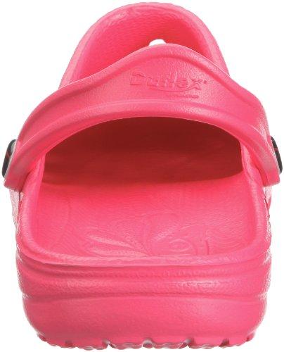 Chung Shi Dux, Clogs & Pantoletten Pink