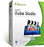 iTube Studio MAC Vollversion (Product Keycard ohne Datenträger)